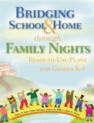 Bridging School & Home through Family Nights