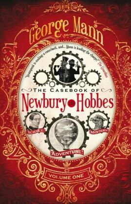 Casebook of Newbury & Hobbes