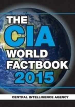 CIA World Factbook 2015