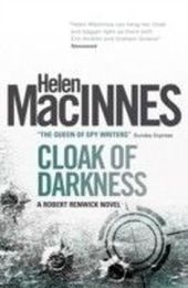 Cloak of Darkness