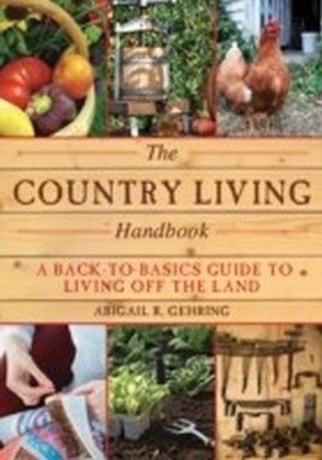 Country Living Handbook