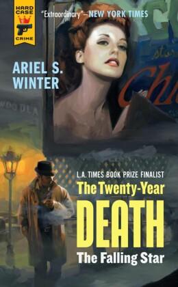 Falling Star (The Twenty-Year Death trilogy book 2)