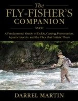 Fly-Fisher's Companion