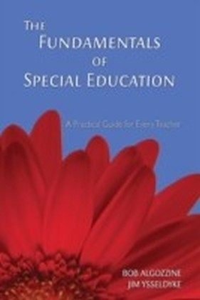 Fundamentals of Special Education