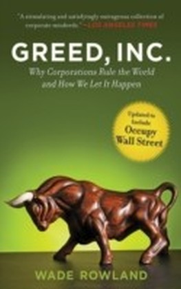 Greed, Inc.