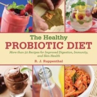 Healthy Probiotic Diet