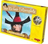 Räuber Hotzenplotz (Kinderspiel), Die magische Kristallkugel Cover