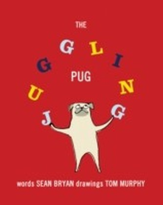 Juggling Pug