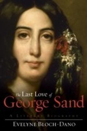 Last Love of George Sand