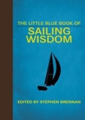 Little Blue Book of Sailing Wisdom