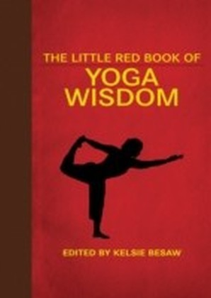 Little Red Book of Yoga Wisdom