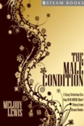 Male Condition - A Sexy Victorian-Era Gay M/M BDSM Short Story From Steam Books