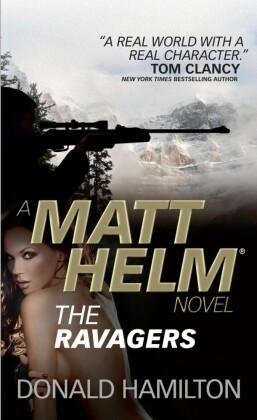 Matt Helm: The Ravagers