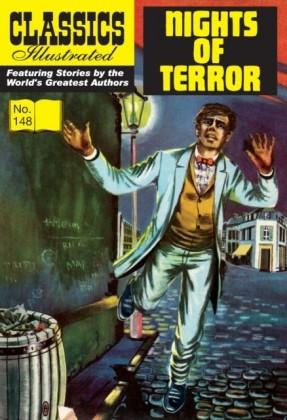 Nights of Terror JESUK148