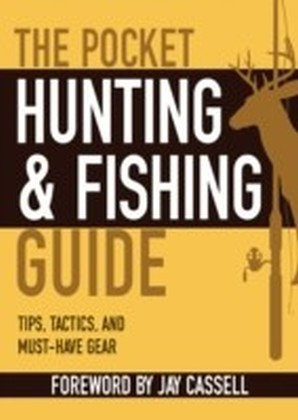 Pocket Hunting & Fishing Guide