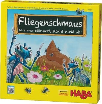 Fliegenschmaus (Kartenspiel)
