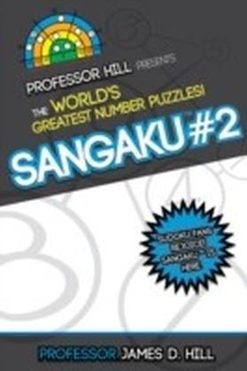 Sangaku. Vol.2