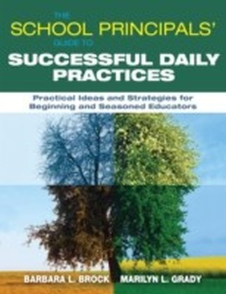 School Principals' Guide to Successful Daily Practices