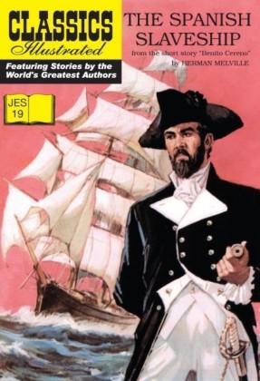 Spanish Slaveship JES 19