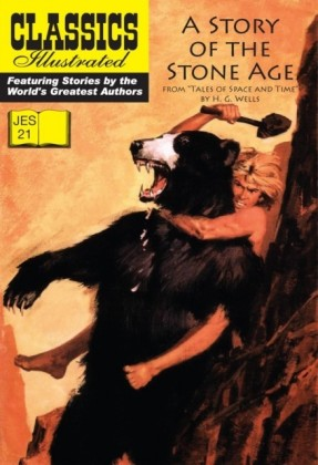 Story of the Stone Age JES 21