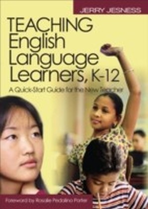 Teaching English Language Learners K12