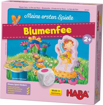 Blumenfee (Kinderspiel)
