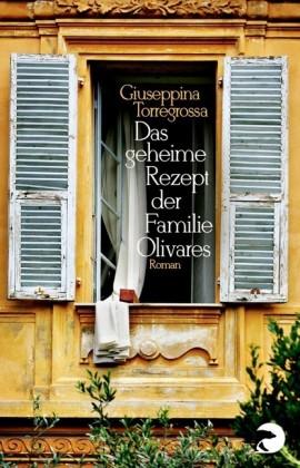 Das geheime Rezept der Familie Olivares