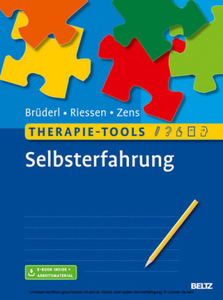Therapie-Tools Selbsterfahrung