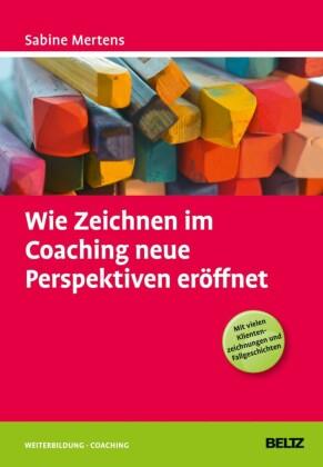 Wie Zeichnen im Coaching neue Perspektiven eröffnet