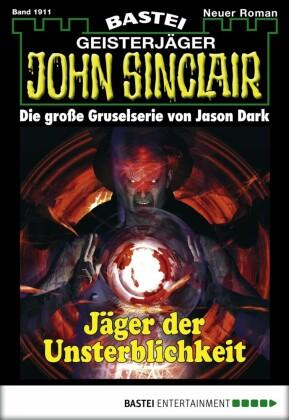 John Sinclair - Folge 1911