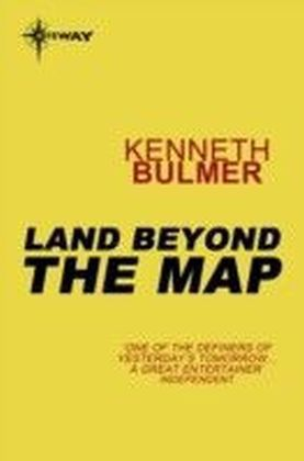 Land Beyond the Map
