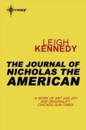 Journal of Nicholas the American