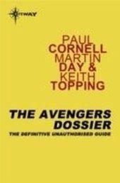Avengers Dossier