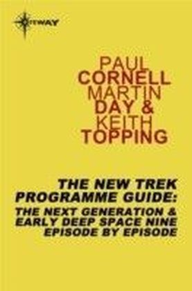 New Trek Programme Guide
