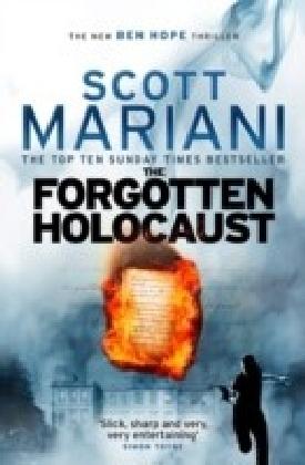 Forgotten Holocaust (Ben Hope, Book 10)