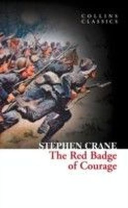 Red Badge of Courage (Collins Classics)
