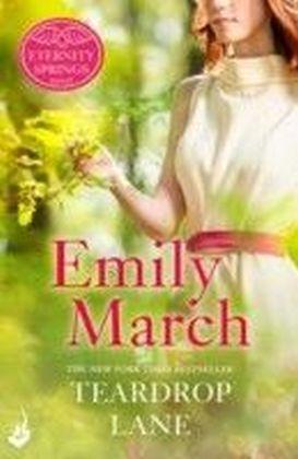 Teardrop Lane: Eternity Springs Book 9