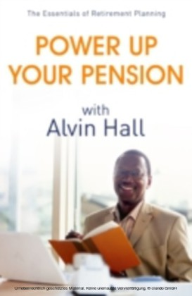 Power Up Your Pension with Alvin Hall