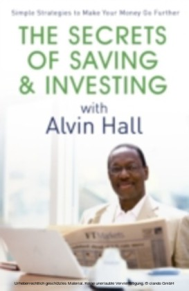 Secrets of Saving and Investing with Alvin Hall