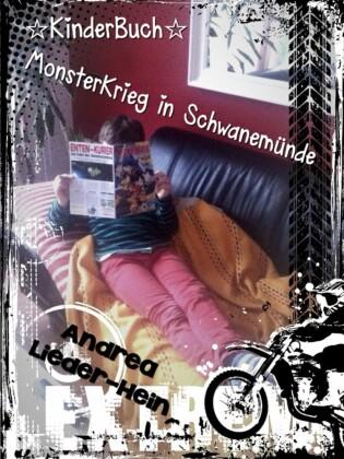 Monsterkrieg in Schwanemünde