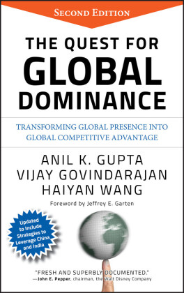 The Quest for Global Dominance,