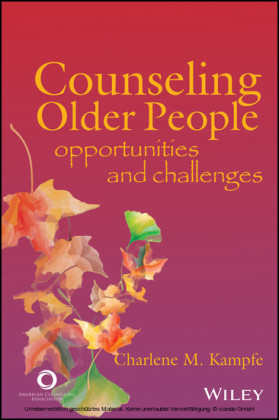 Counseling Older People