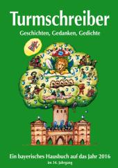 Turmschreiber 2016 Cover