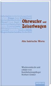 Ohrwuzler und Zeiserlwagen Cover