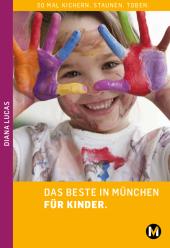 Das Beste in München für Kinder Cover