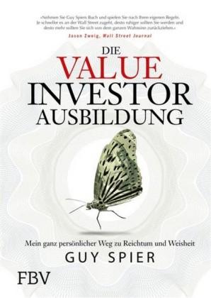 Die Value-Investor-Ausbildung