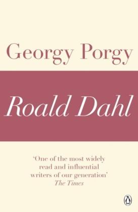 Georgy Porgy (A Roald Dahl Short Story)