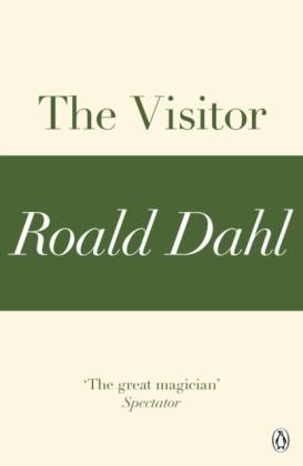 Visitor (A Roald Dahl Short Story)