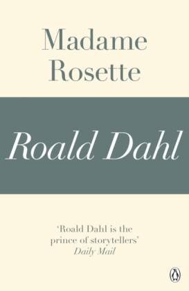 Madame Rosette (A Roald Dahl Short Story)