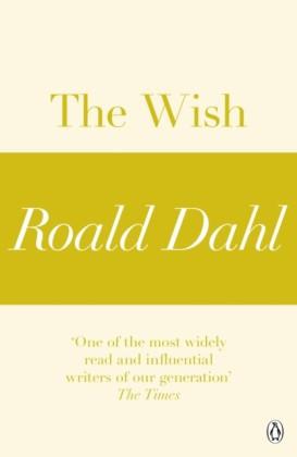 Wish (A Roald Dahl Short Story)
